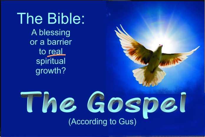 Gospel Gus